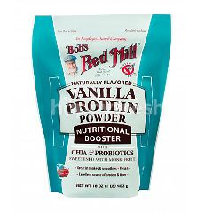 Bob's Red Mill Protein Booster Vanilla