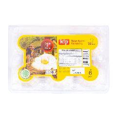 Kip Telur Ayam Kampung
