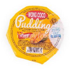 Wong Coco Puding Mangga