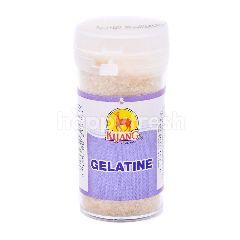 Kijang Gelatine