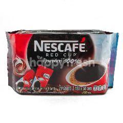 เนสกาแฟ เรด คัพ กาแฟสำเร็จรูป 50 ซอง