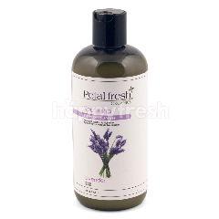 Petal Fresh Kondisioner Organik Lavender