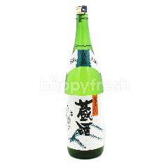 ICHIBAI AKINOKUNI Kurazake Wine