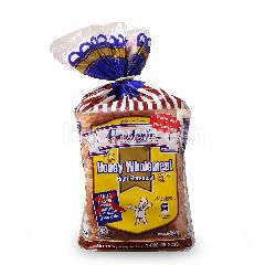 GARDENIA Honey Wholemeal