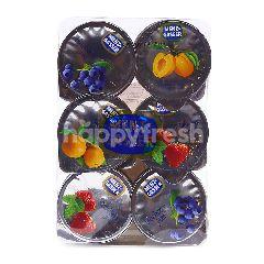 Menz Gasser Mini Jam (12 Pieces)