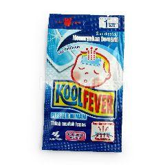 Kobayashi Kool Fever untuk Bayi