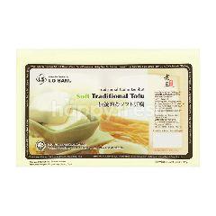 LO SAM Soft Traditional Tofu