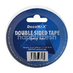 DecaMAX Double Sided Tape