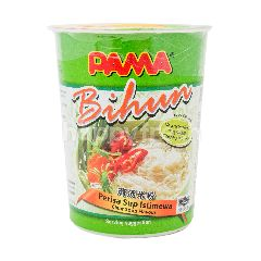 Pama Rice Vermicelli Clear Soup Flavour