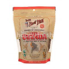 Bob's Red Mill Organic Gluten Free Red Quinoa