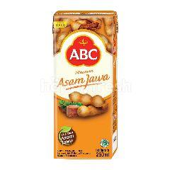ABC Minuman Sari Asam Jawa