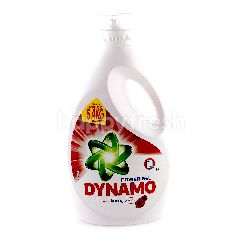 Dynamo Power Gel Freshness Of Downy Passion
