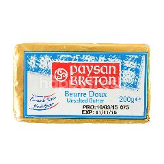 Paysan Breton Beurre Doux Mentega Tawar