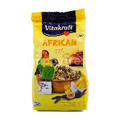 Vitakraft African For Lovebirds