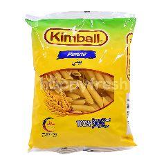 Kimball 100% Durum Wheat Semolina Penne Pasta
