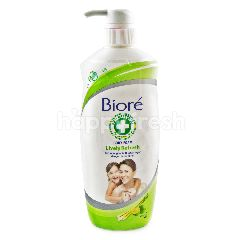 Biore Foam Badan Lively Fresh