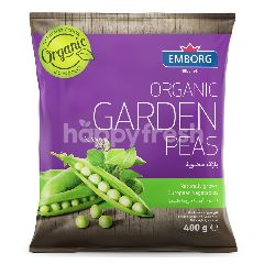 Emborg Organic Garden  Peas
