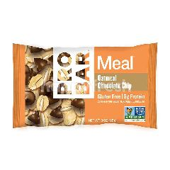 Pro Bar Meal Oatmeal Chocolate Chip