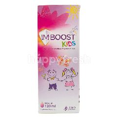 IM-Boost Sirup