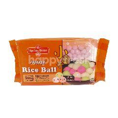 Spring Home Mini Rice Ball - Original