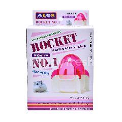 Alex Hamster Rocket Room