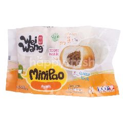 Wei Wang Pao Mini Isi Ayam