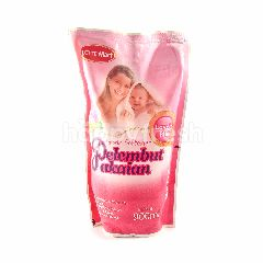 Choice L Pelembut Pakaian Lovely Pink 900ml
