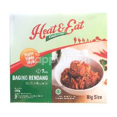 Heat and Eat Danging Rendang