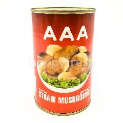 Aaa Whole Unpeeled Straw Mushroom