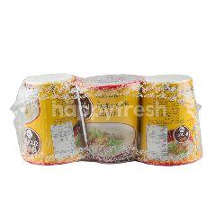มาม่า ข้าวต้ม คัพ รสหมูสับกระเทียมพริกไทย