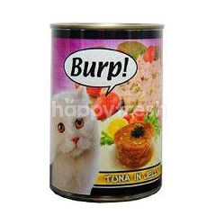 Burp! Tuna In Jelly 368g