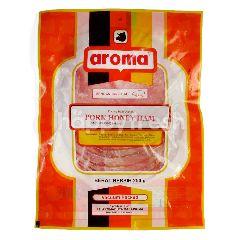 Aroma Daging Babi Olahan