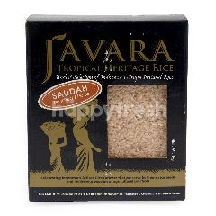 Javara Tropical Heritage Rice - Saudah