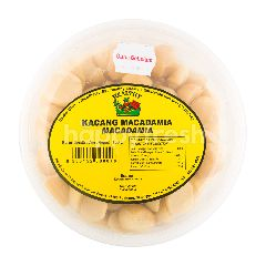 Healthy Home Macadamia