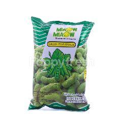 MIAOW MIAOW Makanan Ringan Kacang Polong