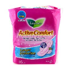 Laurier Active Comfort Super Maxi Long Pads