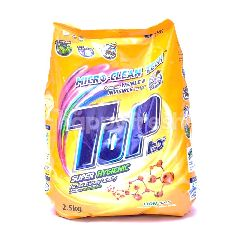 Top Super Hygienic Anti-Malodour Powder Detergent