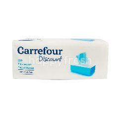 Carrefour Discount Tisu Wajah