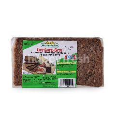 Mestemacher Dreikorn-Brot