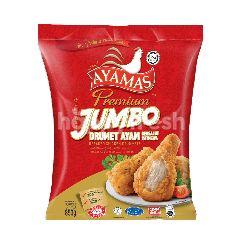 Ayamas Premium Jumbo Drumet