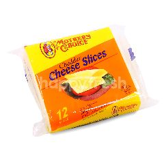 Mother's Choice Cheddar Cheesse Slices