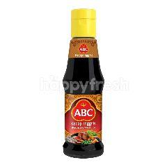 ABC Kecap Inggris