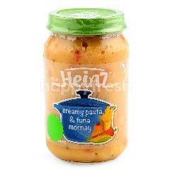Heinz Creamy Pasta & Tuna Mornay
