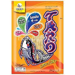 ทาโร่ ปลาสวรรค์ รสบาร์บีคิว 25 กรัม