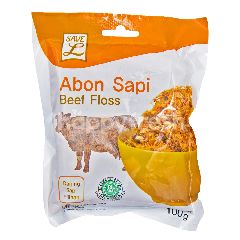Choice L Save Abon Sapi