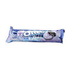 Kraft Oreo Rasa Es Krim Blueberry