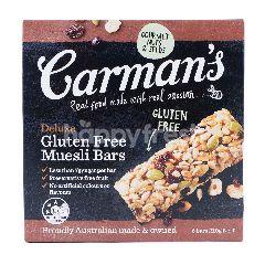 Carman's Kacang & Biji Bijian