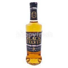 Black Velvet Imported Black Velvet Blended Canadian Whisky