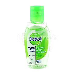 Dettol Instant Hand Sanitizer Refresh With Aloe Vera