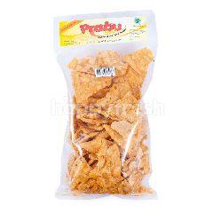 Prabu Snack Keripik Bawang